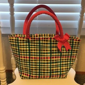 Enchante insulated lunch carrier